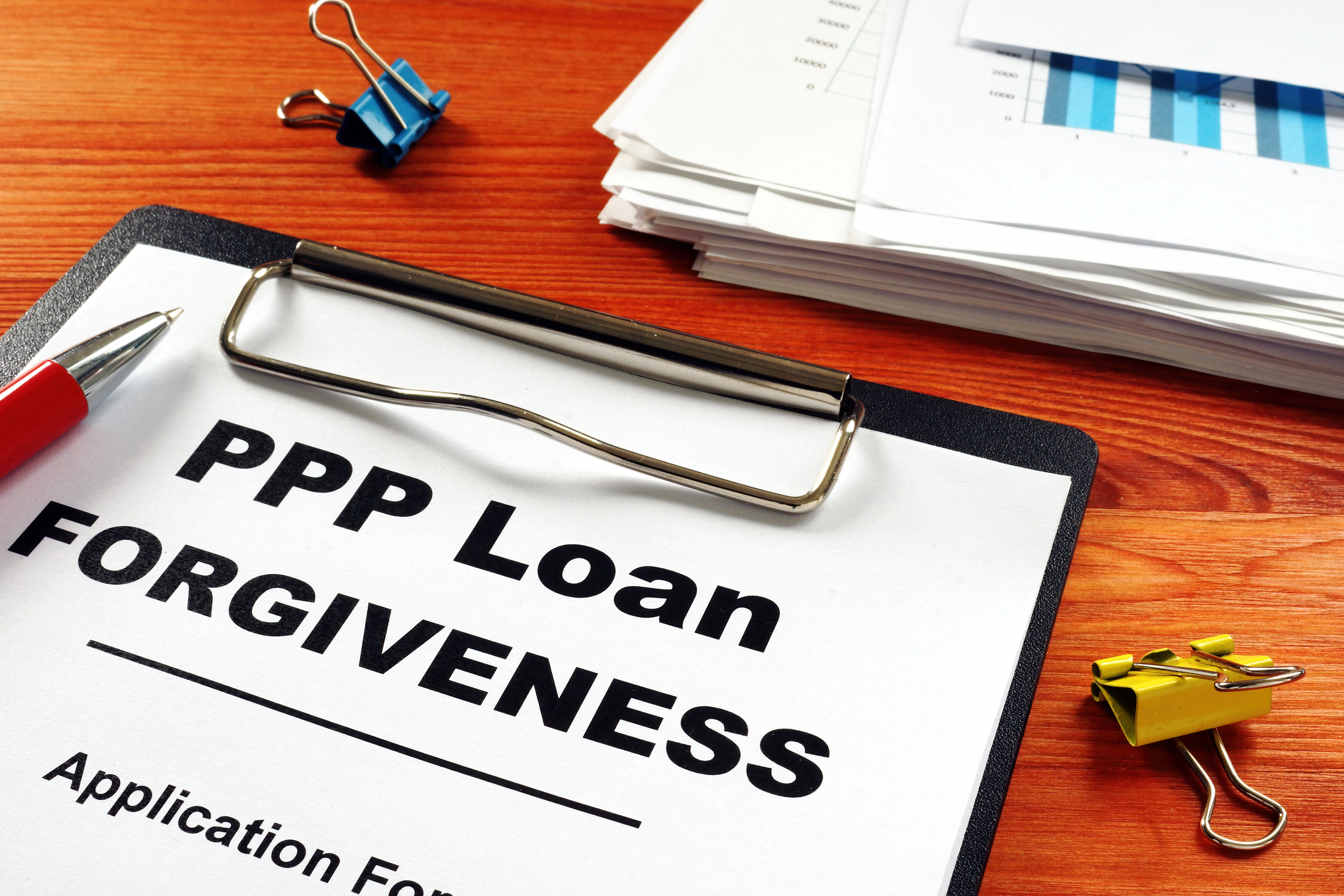 PPP Loan Forgiveness Application, Should You Wait to Apply?
